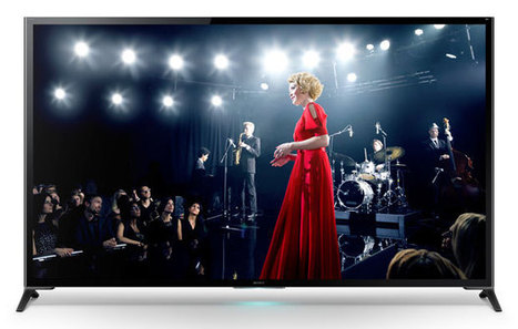 Sony has a 4K TV for every budget (that's at least $2,099) | AiLibrary | Scoop.it