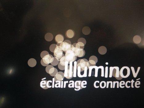 Illuminov, workshop commun des étudiants de Télécom Saint-Etienne, ESADSE et IRAM | Télécom Saint-Etienne | Scoop.it