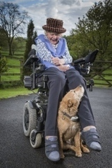 North West Evening Mail | News | Cumbria woman starts new disability charity | Access and Inclusion - news from around the world | Scoop.it