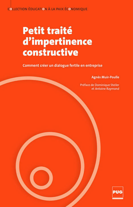 Osez les impertinences utiles en entreprise ! | Le Cap Coaching | Scoop.it