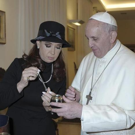 Em carta, Papa pede diálogo e acordo na Argentina | Papa Francisco I | Scoop.it