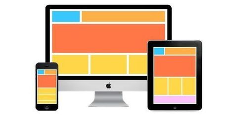 Huge Web Design Trends for 2014   Script Tutorials   .Net & Web Apps   Scoop.it