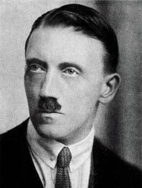 Adolf Hitler. Biografía. | DIEGOPOVEDA | Scoop.it