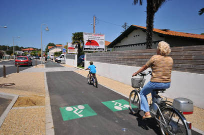 Quelles avancées pour l'Agenda 21 ? - Articles - Anglet | L'agenda 21 des grandes villes de France | Scoop.it