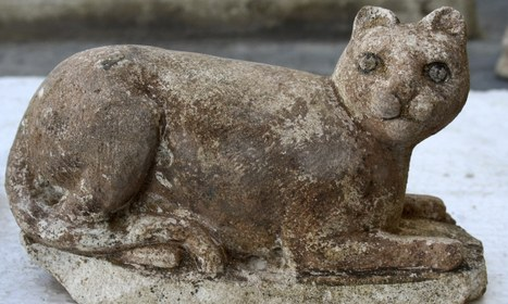 Ancient Chinese cat bones shake up domestication theory | Ancient Origins of Science | Scoop.it