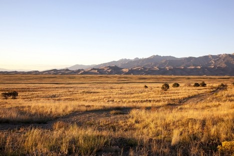 Can America's Grasslands Be Saved? | Sustain Our Earth | Scoop.it