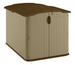 Some Reasons To Buy Plastic Sheds | Plastic Sheds | Scoop.it