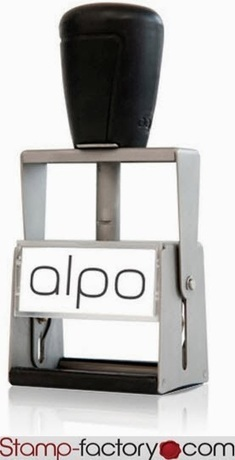 Alpo Stamps: The legendary of Danish design - Office Stamps | Office Stamps Factory | Scoop.it