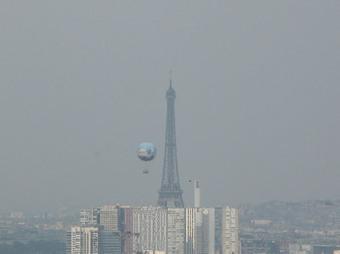 La pollution de l'air à Paris est plus riche en composés gazeux aromatiques qu'à Los Angeles | Vous ne supportez plus la pollution?! ...Regardez cela... Voici la compile Air Chargé! | Scoop.it