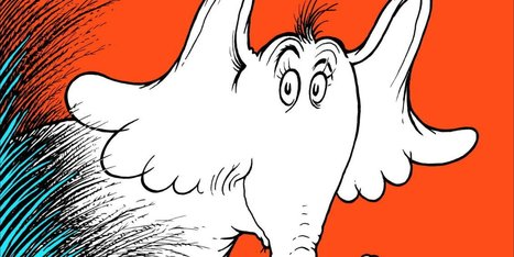 Here's What Dr. Seuss Can Teach Every Adult About Life   In the Space of Greatness   Scoop.it