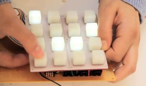 Send and Receive MIDI with Arduino - All | Open Source Hardware News | Scoop.it