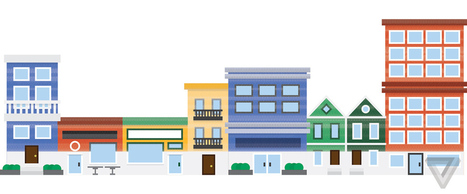 Welcome to Googletown   LibertyE Global Renaissance   Scoop.it