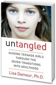 .@lawrenceschool #Untangled @LDamour Local author goes national! @CBSThisMorning | Students with dyslexia & ADHD in independent and public schools | Scoop.it