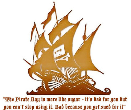 Pirate Bay Comes Under Siege From MPAA And RIAA | T3x#Radio Magazine | T3x#Radio Magazine | Scoop.it