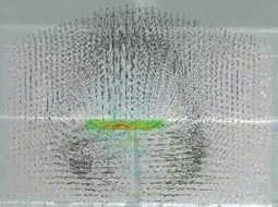 Geologists use jelly, lasers and water to unravel mystery of volcanic eruption | Geology | Scoop.it