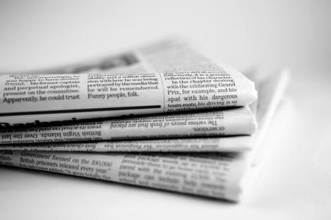 14 sites de communiqué de presse testés | Time to Learn | Scoop.it