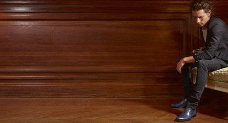lemondeducuir.org | Le site officiel de la filière cuir | Performance commerciale d'une entreprise | Scoop.it