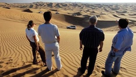 Pluie artificielle aux Émirats arabes unis : il fait trop chaud, ça ne fonctionnera pas | Planete DDurable | Scoop.it
