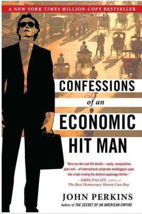 Intervista a John Perkins: il sicario dell'economia  e la #Grecia (non soltanto...)   Anti-Exploitation   Scoop.it