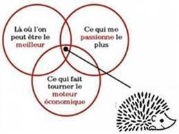 Coaching : Le concept du hérisson | RH Kurt Salmon | coaching and consulting | Scoop.it