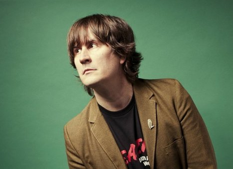 There's a Petition to Name The Mountain Goats' John Darnielle a U.S. Poet Laureate | Alternative Rock | Scoop.it