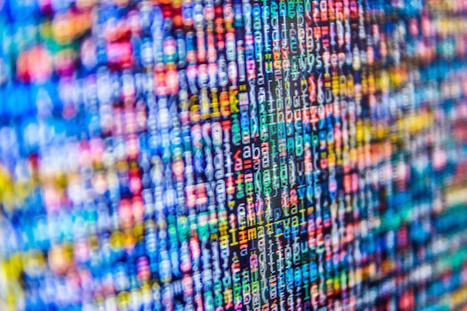 #Infographie : Le big data et son influence sur le quotidien des consommateurs en un coup d'oeil - Maddyness | Big Data Marketing | Scoop.it