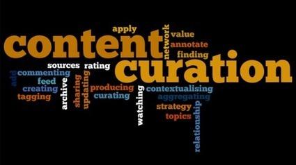 La curación de contenidos | El Content Curator Semanal | Scoop.it
