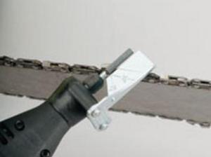Affûter une chaîne de tronçonneuse #Conseil #DIY #outillage | Best of coin des bricoleurs | Scoop.it