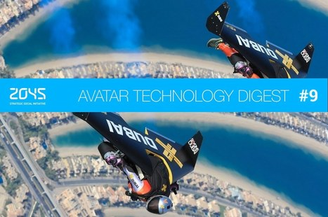 #9 Avatar Technology Digest / Robotic arm for surgery, Electronic memory, 3D printed jet engine etc. - YouTube | leapmind | Scoop.it