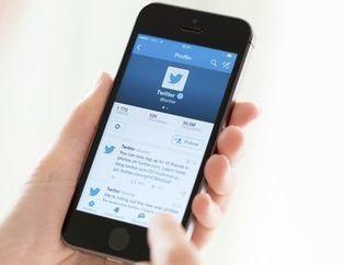 5 trucs pour se servir de Twitter dans sa recherche d'emploi   CV, lettre de motivation, entretien d'embauche   Scoop.it