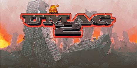 Play Free Online UMAG2 - Games Hobby | GamesHobby | Scoop.it