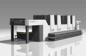 New Komori Lithrone A37P joins 8-page press lineup - Graphic Repro   Insight Newsletter September   Scoop.it
