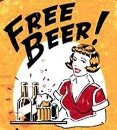 """Free Beer at the Daycare! (""""More Traffic"""" is Not a Goal) 