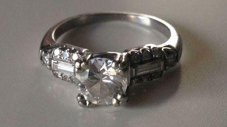 Online Engagement Ring Buyer Beware | TechCrunch | digital jewelry jewellrey | Scoop.it