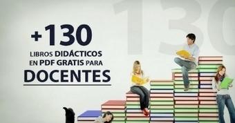 +130 libros didácticos en PDF para docentes Gratis   Educación Superior   Scoop.it