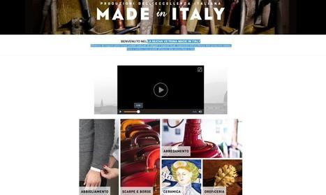 Amazon & Madeinitalyfor.me – Produzioni dell'eccellenza italiana | MadeinItalyfor.me | Scoop.it