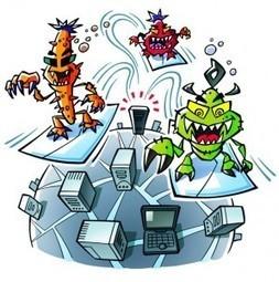 Virus Removal - Techways | Data Transfer Manchaster | Scoop.it
