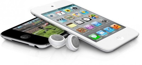 iPod's end draws near | Music business | Scoop.it