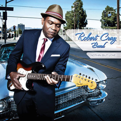 Blues Legend Robert Cray to Tour UK | Eventim Ticketnews | pièces détachées Fender stratocaster | Scoop.it