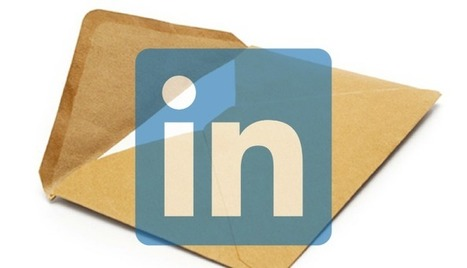 How I Get a 50% Return on InMails | La vente sociale B2B (social selling) | Scoop.it