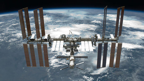 Russia will cut off US access to the International Space Station over Ukraine sanctions | leapmind | Scoop.it