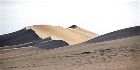 Bassin d'Arcachon : la magnifique vidéo de la dune du Pilat au fil des saisons | Le Bassin d'Arcachon | Scoop.it