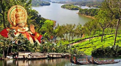 Starting with the Holidays in Kerala advantage | www.keralatourismindia.co.uk | Scoop.it
