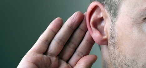 What Gets in the Way of Listening | New Leadership | Scoop.it