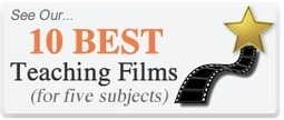 Teach With Movies - Lesson Plans from movies for all subjects | Video in education | Scoop.it