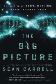 "Backreaction: Book review: ""The Big Picture"" by Sean Carroll 