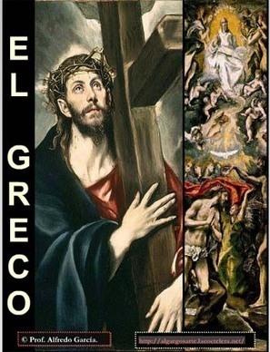 El Greco: 5 recursos imprescindibles sobre su vida y obra | Prof. GEO_HIS | Scoop.it