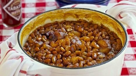 Classic Buffalo Baked Beans | Recipes | TABASCO.COM | 4-Hour Body Bean Cookbook | Scoop.it