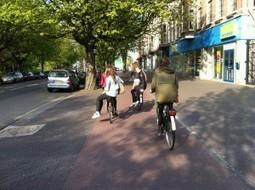 Quand le lobby automobile veut imposer le casque aux cyclistes | L ... | 2 ROUES ET MOI | Scoop.it