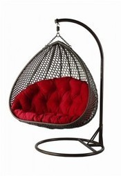 Hanging Bubble Chair | wearability | Scoop.it